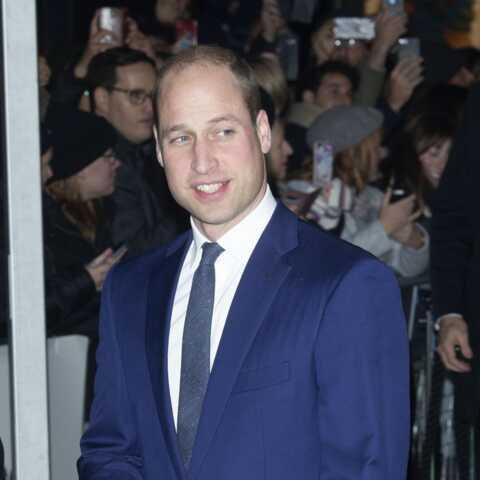 PHOTOS – Kate Middleton restée auprès des enfants, William a assuré les obligations royales avec classe