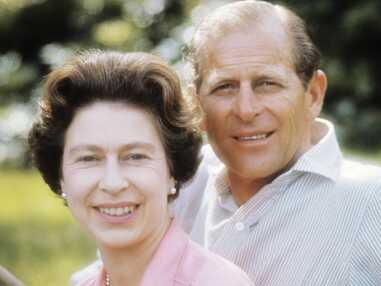 Photos - Elizabeth II,  une reine amoureuse : ses plus belles photos avec le prince Philip