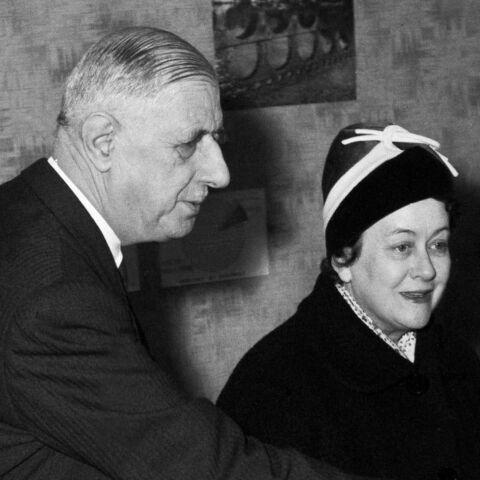 Le général de Gaulle, séducteur? «Il regardait les femmes, bien sûr»