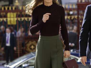 PHOTOS - Comment porter la jupe culotte, ultra tendance cette saison ?