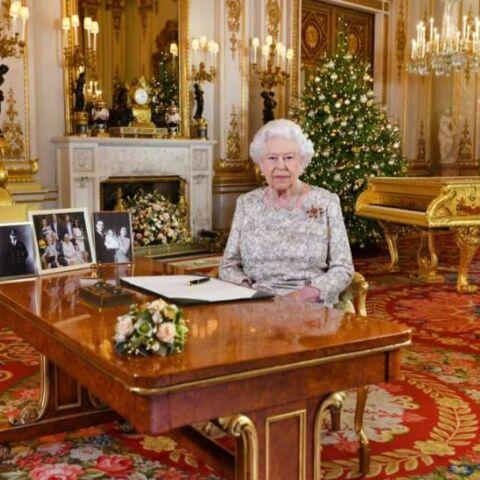 PHOTOS – Noël de la famille royale: les plus belles photos d'Elizabeth II et son clan
