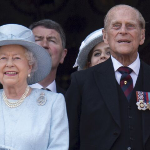 PHOTOS – Elizabeth II, reine amoureuse: ses plus belles photos avec le prince Philip