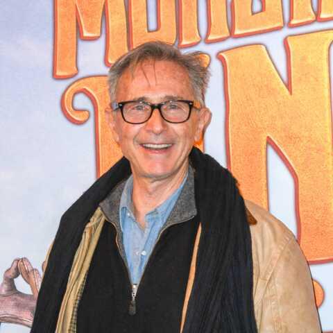 PHOTOS – Thierry Lhermitte a 67 ans: l'éternel playboy