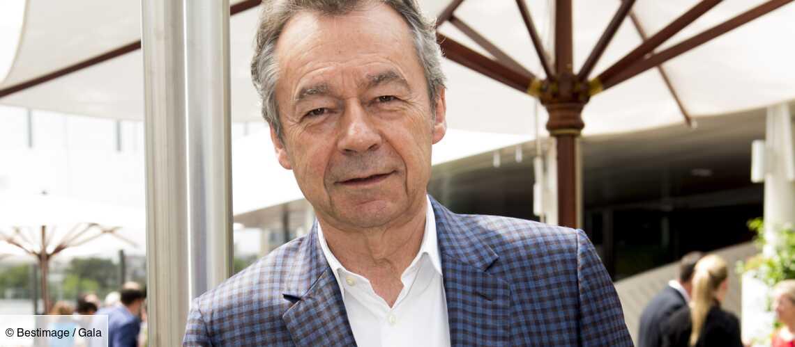Michel Denisot : le jour où il a eu la peur de sa vie au Grand Journal - Gala