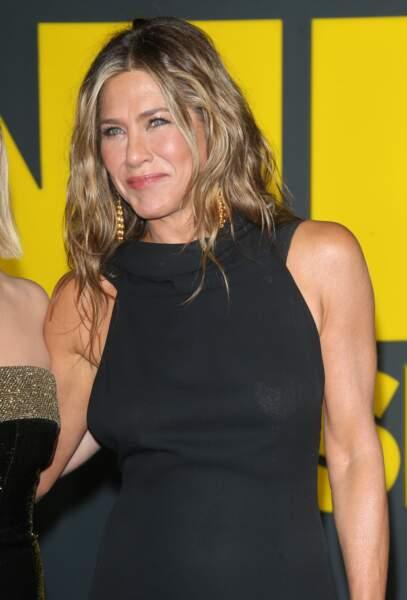 Le balayage californien de Jennifer Aniston