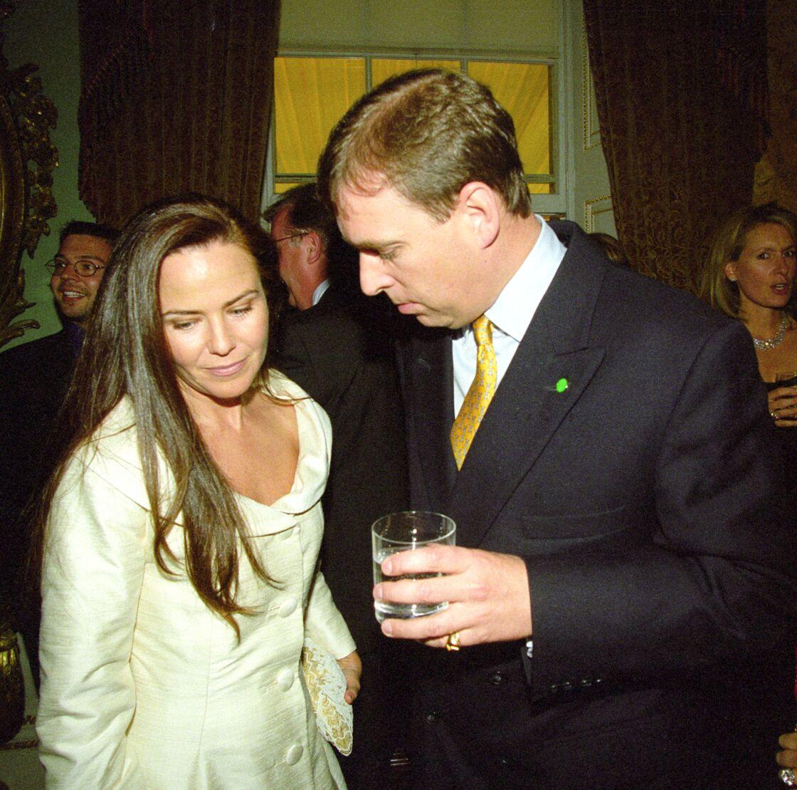 En 2020, des natifs du Verseau seront privés de leur fête anniversaire, à commencer par le prince Andrew... dans Calomnie