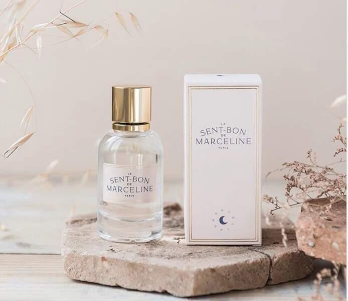 Le Sent-Bon de Marceline, 50 €, marceline-paris.com