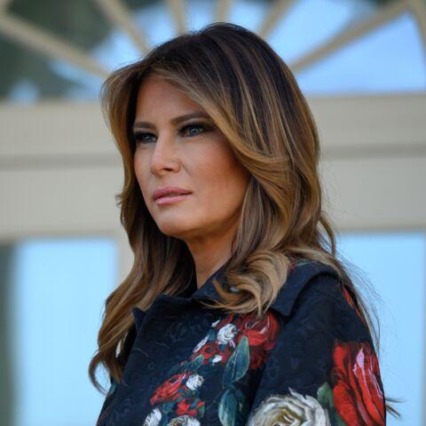 """Melania Trump, """"une victime""""? Elle ne rend de comptes à personne!"""