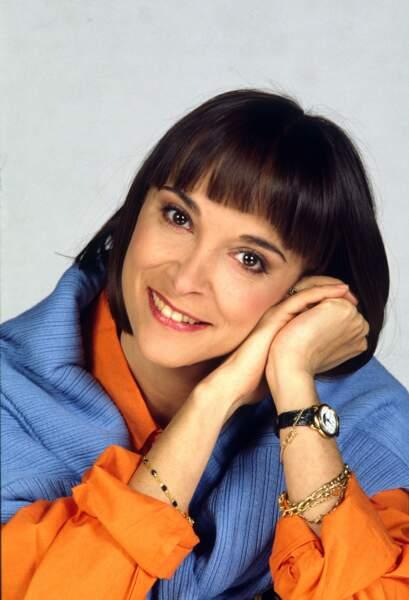 Ariane Carletti, animatrice vedette du Club Dorothée est décédée le 3 septembre à l'âge de 61 ans, des suites d'une longue maladie.