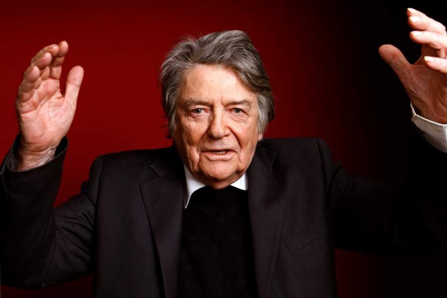 Le cinéaste Jean-Pierre Mocky est décédé le 8 août à l'âge de 86 ans. Un homme avant tout libre qui a réalisé plus d'une soixantaine de films.