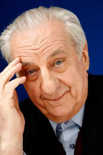 Michel Aumont, acteur, est mort le 28 août à 82 ans. Nadège, son épouse depuis plus de 60 ans, l'a accompagné jusqu'au bout.