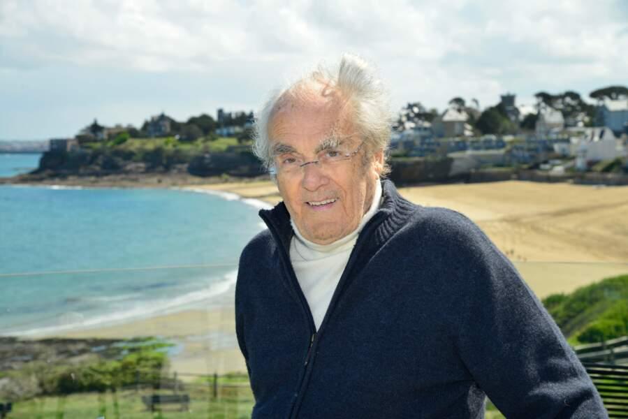 """Michel Legrand s'est éteint le 26 janvier à 86 ans. Le musicien était """"fou d'amour"""" pour Macha Méril qu'il avait épousé en 2014."""