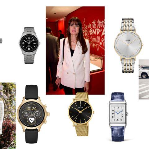 PHOTOS – Cadeaux de Noël: les plus belles montres unisexes à offrir
