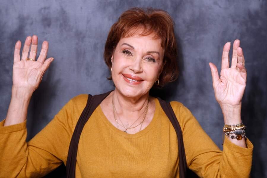 La comédienne Pascale Roberts, qui a fait les beaux jours de nombreuses séries télévisées, s'est éteinte à 89 ans des suites d'un cancer le 26 octobre.