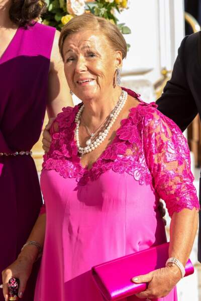 La princesse Christina des Pays-Bas est décédée le 16 août à l'âge de 72 ans. Elle était la plus jeune des trois sœurs de l'ex-reine Beatrix des Pays-Bas.