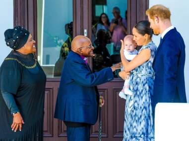 PHOTOS - George, Charlotte, Louis, Archie... les vraies stars de la famille royale