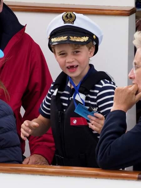 En décembre 2018, Carole Middleton expliquait au Telegraph limiter ses déplacements afin de rester disponible pour les enfants de Kate et William.