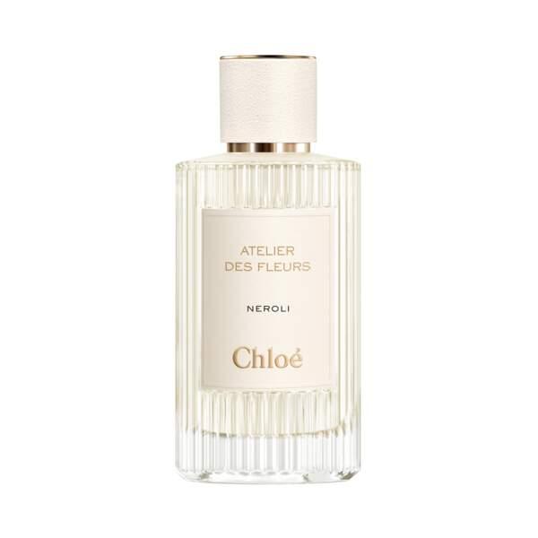"""Collection de haute parfumerie """"Atelier des fleurs"""", Chloé, 98€ les 50ml"""