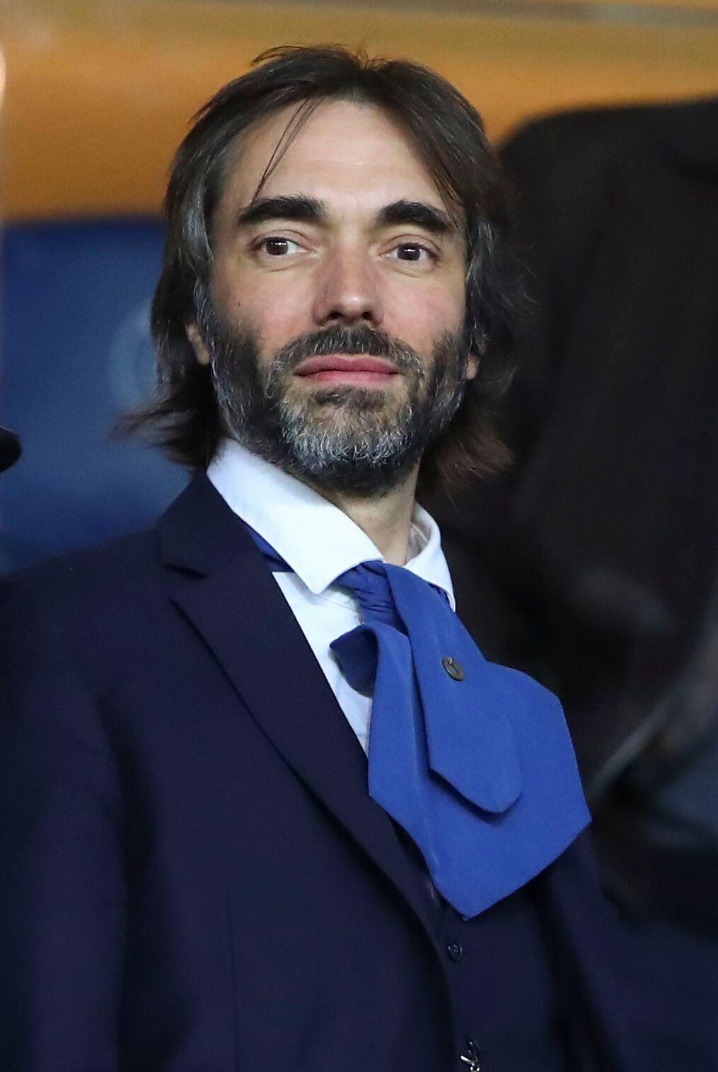 Cedric Villani, pourtant donné perdant dans les sondages, s'accroche à sa candidature