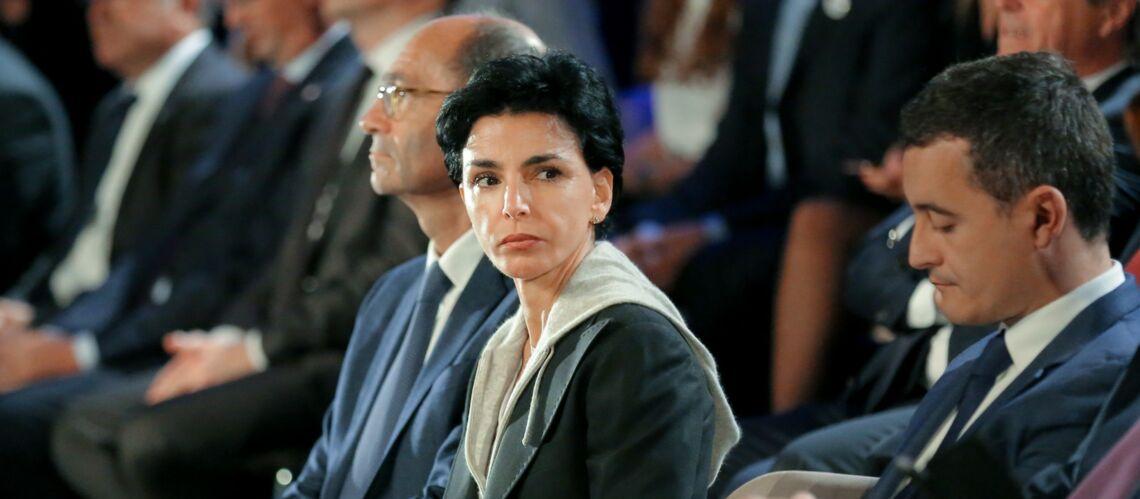 Rachida Dati menacée de mort par un sénateur parisien : elle raconte
