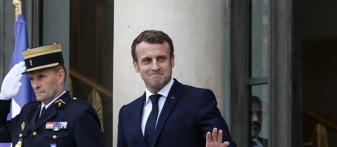 Emmanuel Macron doit trancher à Paris entre Griveaux et Villani : « Osera-t-il le faire? »