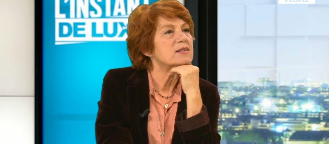 VIDEO – Véronique Genest touchait 200.000 euros par épisode de Julie Lescaut!