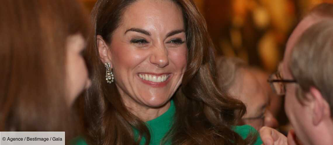Kate Middleton flambeuse : elle a quasiment doublé son budget garde-robe en 2019 ! - Gala