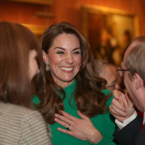 Kate Middleton flambeuse: elle a quasiment doublé son budget garde-robe en 2019!