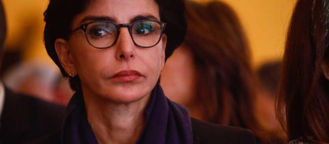 Rachida Dati face à l'épouse de Bernard Laporte, pourquoi la maire du VIIe s'agace