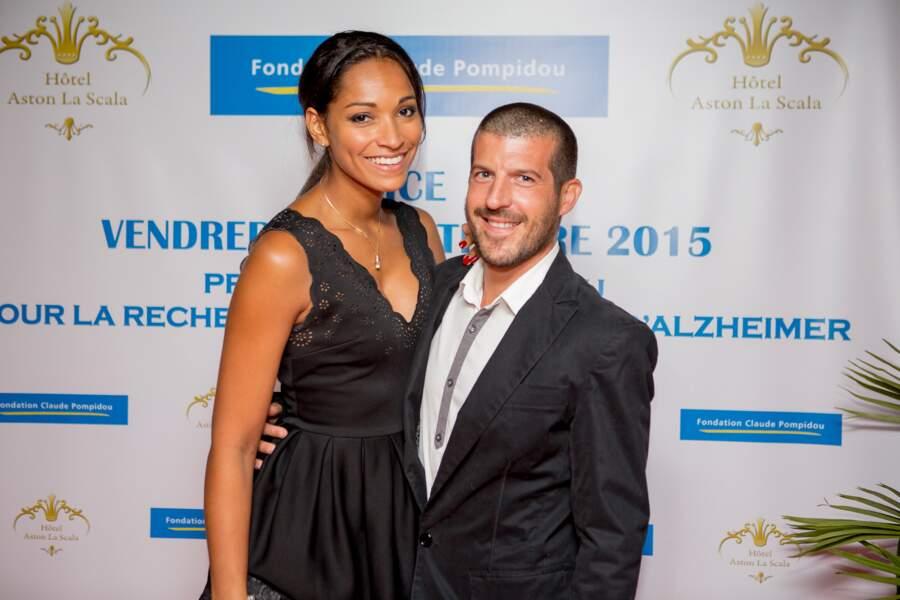 Cindy Fabre, Miss France 2005 est en couple avec Jean-Marc. Ils étaient amis d'enfances et sont devenus amants. Ils ont un petit garçon du nom de Elio. C'est un couple très discret.