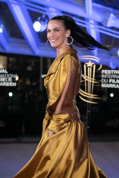Linda Hardy, Miss France 1992, est divorcée et maman d'un petit garçon appelé Andréa. Elle a choisi de privilégier l'éducation de son fils à sa vie amoureuse il y a quelques années.