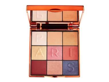 Les plus belles palettes de maquillage à offrir pour Noël