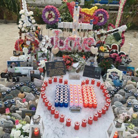 Deux ans après la mort de Johnny Hallyday, les fans approuvent son choix de reposer à Saint-Barth