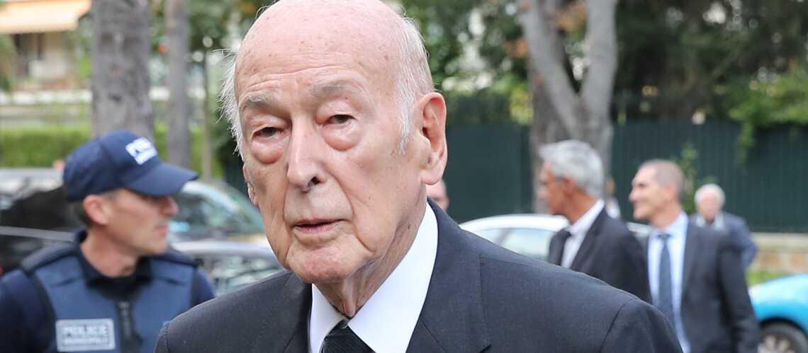 Valéry Giscard d'Estaing : où vit l'ancien président?