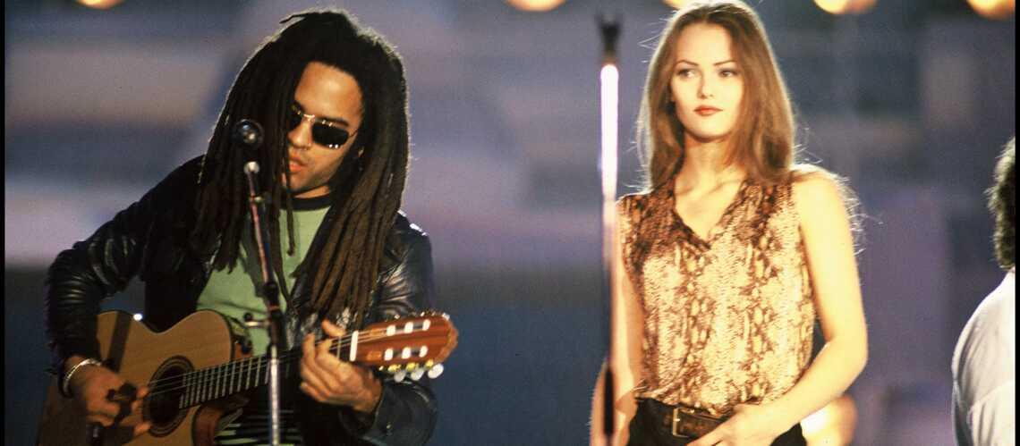 Vanessa Paradis : ses confidences sur sa relation avec Lenny Kravitz