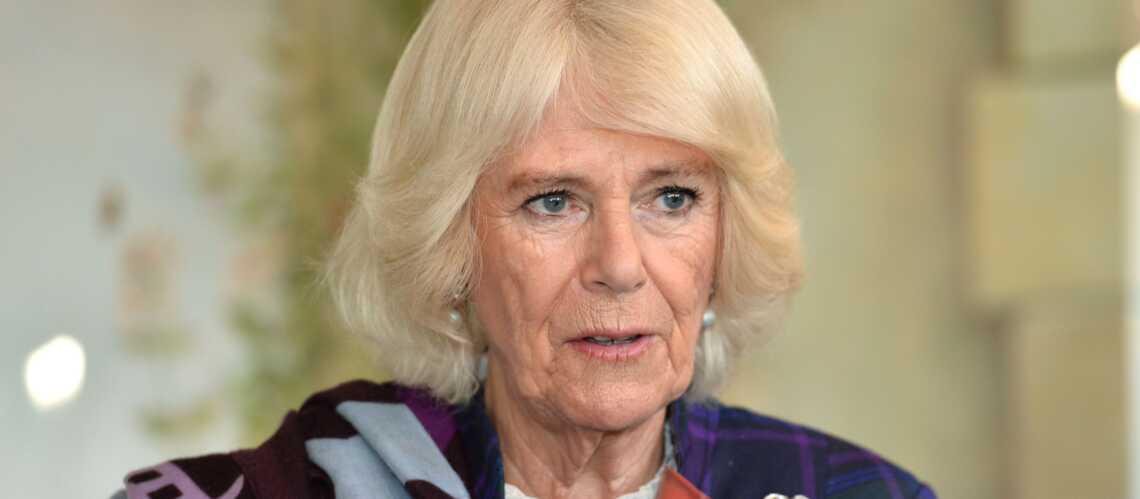 Camilla Parker-Bowles pas douée en cuisine : ces jurons dont se souvient encore son fils