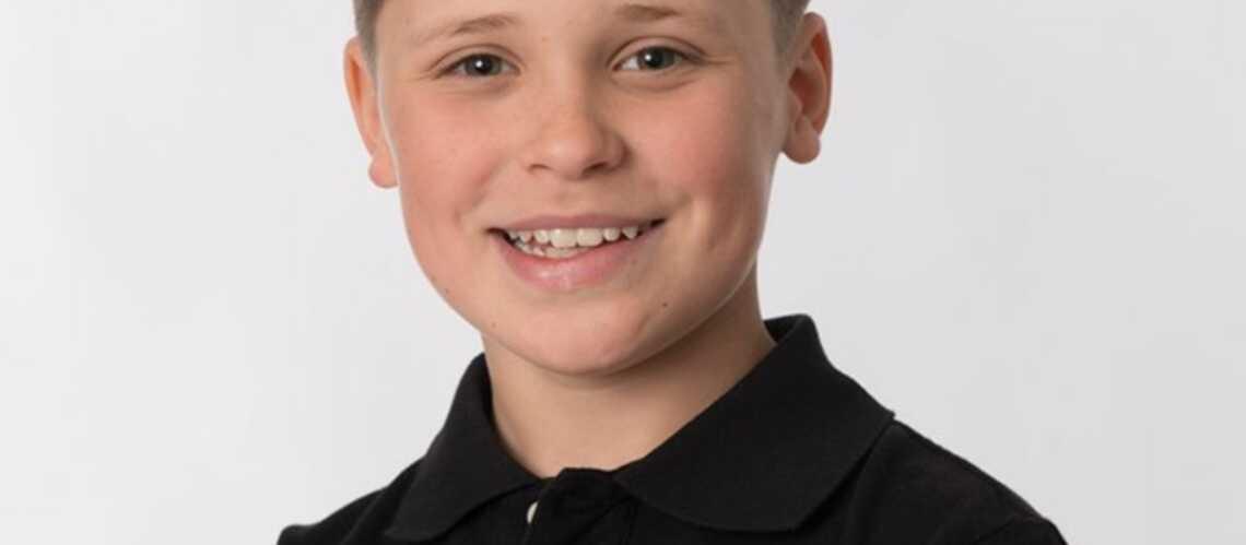 Le jeune acteur Jack Burns (Outlander) meurt subitement à l'âge de 14 ans