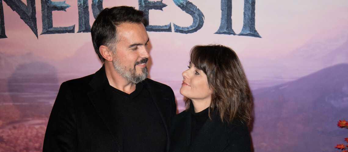 Faustine Bollaert : ses étonnantes confidences sur son mariage avec Maxime Chattam