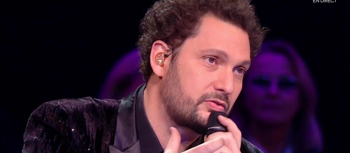 La France a un incroyable talent : Eric Antoine bouleversé après une chorégraphie très émouvante sur le cancer