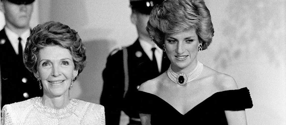 Après son flop aux enchères, la robe iconique de Diana rachetée par… la famille royale!
