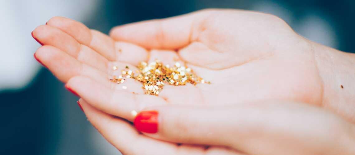 Jolie peau : craquez pour une crème à base de diamant, d'or, d'onyx…?