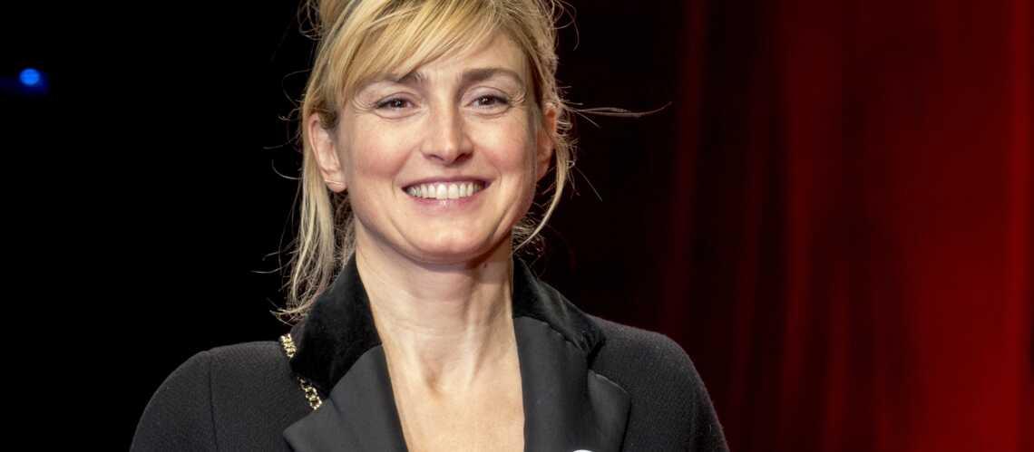 Julie Gayet au palais de justice de Montpellier : mais qu'y fait-elle?