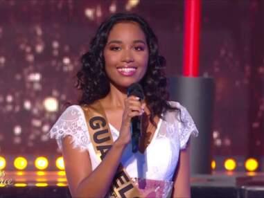 PHOTOS - Les cinq finalistes de Miss France