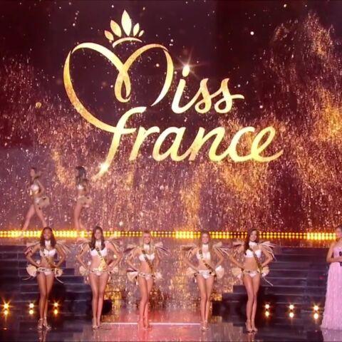 PHOTOS – Miss France 2020: découvrez le Top 5