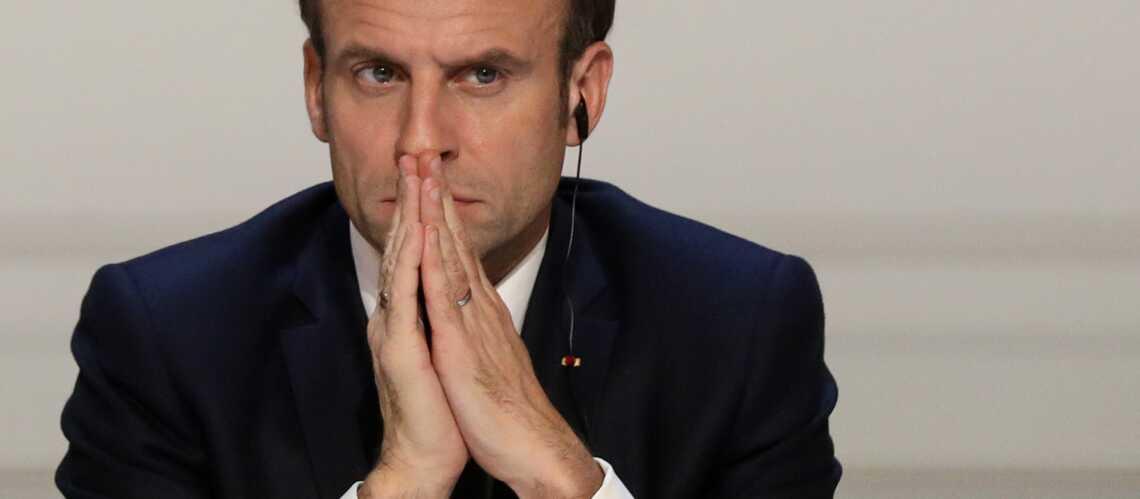 « Votre Delevoye c'est un zéro! » : Emmanuel Macron avait été mis en garde