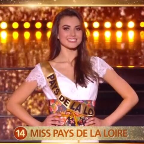 Miss France 2020 : qui est Yvana Cartaud, Miss Pays de la Loire ?