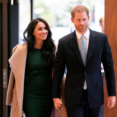 Meghan Markle et Harry soulagés de ne pas avoir à prendre la défense du prince Andrew