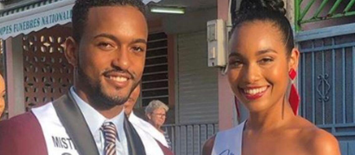 Miss Guadeloupe et Mister Guadeloupe : quel beau couple!