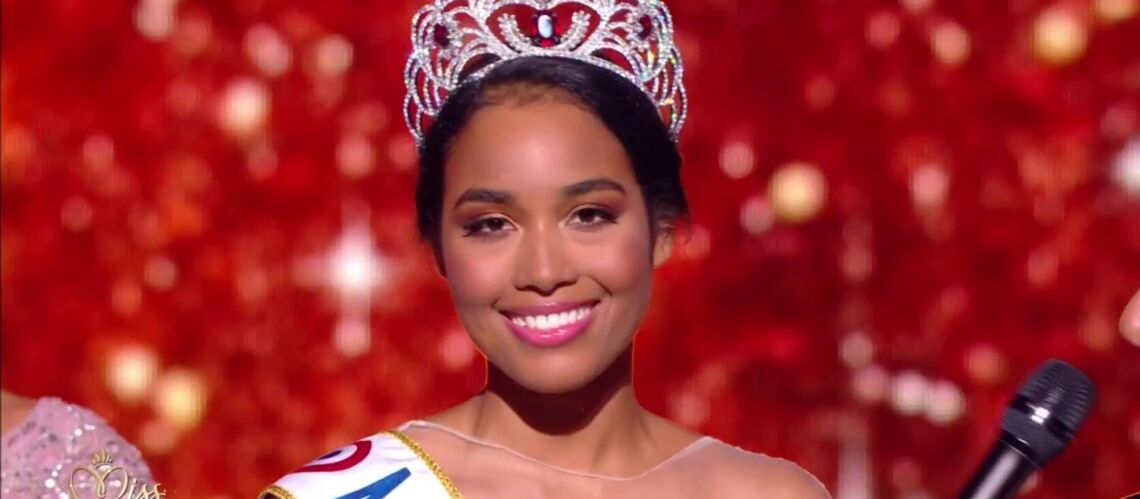 PHOTOS \u2013 Miss France 2020  le sacre de Clémence Botino