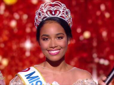 Miss France 2020 est Miss Guadeloupe, Clémence Botino !